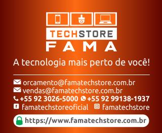 FAMA Tech Store - A tecnologia mais perto de você!
